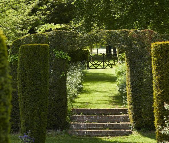 Cranborne Estate